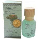 Face Shop  Лифтинг-крем с экстрактом кактуса, для кожи вокруг глаз. 40мл.