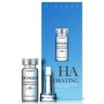 Сыворотка для лица BioAqua Hyaluronic Acid Moisturizing Serum. 10мл.