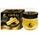 """Антивозрастной крем для лица и тела """"ROUSHUN 24K gold"""", 200мл."""